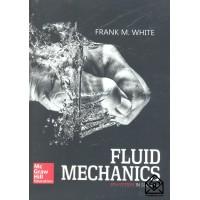 کتاب مکانیک سیالات وایت 8 (افست)  FLUID MECHANICS
