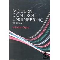 کتاب مهندسی کنترل مدرن اوگاتا 5 (افست ) MODERN CONTROL ENGINEERING