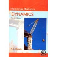کتاب دینامیک هیبلر 14 ( افست ) DYNAMICS
