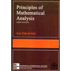 کتاب اصول آنالیز ریاضی (افست)