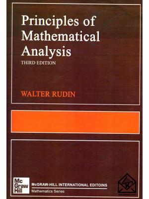 خرید کتاب اصول آنالیز ریاضی (افست) ، والتر رودین   ، علوم ایران