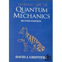 کتاب مکانیک کوانتومی گریفیتس (افست) ویرایش 2