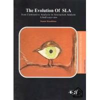کتاب The Evolution Of SLA