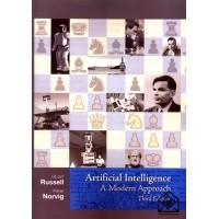کتاب هوش مصنوعی ویرایش سوم زبان اصلی (افست)
