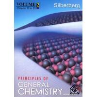 کتاب اصول شیمی عمومی جلد دوم زبان اصلی (افست)