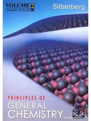 خرید کتاب اصول شیمی عمومی جلد دوم زبان اصلی (افست) ، سیلبربرگ   ، علوم ایران