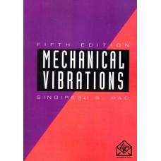 کتاب ارتعاشات مکانیکی رائو زبان اصلی (MECHANICAL VIBRATIONS)