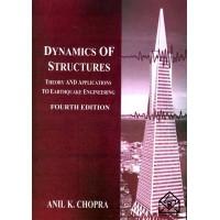 کتاب دینامیک سازه ها و تعیین نیروهای زلزله (افست)