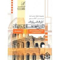 کتاب تاریخ معماری جهان
