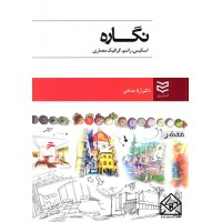 کتاب نگاره اسکیس, راندو, گرافیک معماری