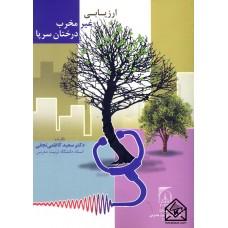 کتاب ارزیابی غیرمخرب درختان سرپا
