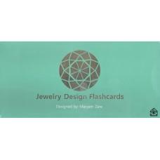 فلش کارت طراحی طلا و جواهر
