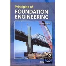کتاب اصول مهندسی پی داس ویرایش 7افست (Principles of FOUNDATION ENGINEERING)