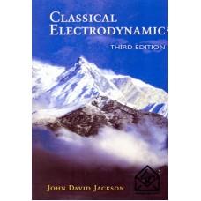 کتاب الکترودینامیک کلاسیک جکسون ویرایش 3افست (CLASSICAL ELECTRODYNAMICS)
